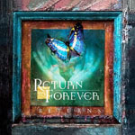 Album Returns by Return to Forever