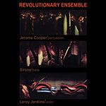 Album Vietnam by Revolutionary Ensemble