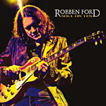 """Indianola"" by Robben Ford"