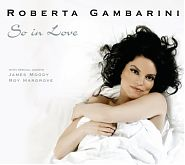 Roberta Gambarini: So In Love
