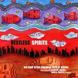 "Read ""Restless Spirits"" reviewed by Raul d'Gama Rose"