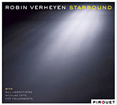 "Read ""Starbound"" reviewed by Dan McClenaghan"