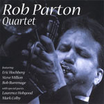 "Read ""Rob Parton Quartet"" reviewed by"