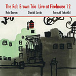 "Read ""Live at Firehouse 12"" reviewed by"