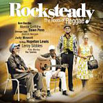 Various Artists: Rocksteady: The Roots Of Reggae