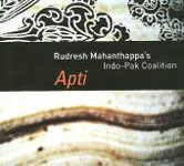 Apti by Rudresh Mahanthappa