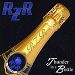 Album Thunder In a Bottle by RzR
