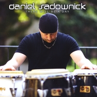 Album There Will Be a Day by Daniel Sadownick
