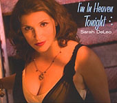 Album I'm in Heaven Tonight by Sarah DeLeo