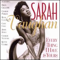 Read April 2009: From Sarah Vaughan to Little Richard