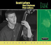 """I Hear A Rhapsody"" by Scott LaFaro"