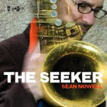 "Read ""The Seeker"" reviewed by Woodrow Wilkins"