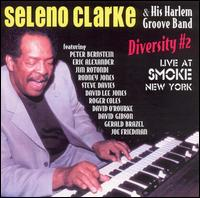 "Read ""Seleno Clarke: Bringing The Music Back To Harlem"" reviewed by AAJ Staff"