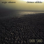 "Read ""Dark Sand"" reviewed by Andrew Lienhard"