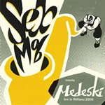 "Read ""Sex Mob Meets Medeski"" reviewed by"