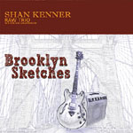 Shan Kenner Trio: Brooklyn Sketches