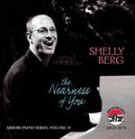 Shelly Berg: The Nearness Of You