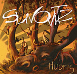 "Read ""Hubris"" reviewed by Nic Jones"