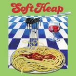 "Read ""Soft Heap"" reviewed by Nic Jones"