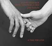 "Read ""A Time For Love"" reviewed by Jakob Baekgaard"