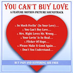 "Read ""You Can't Buy Love"" reviewed by Jim Santella"