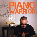 Steve Blanco Trio: Piano Warrior