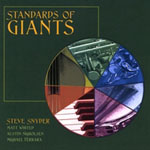 Steve Snyder: Standards Of Giants