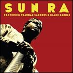 Sun Ra (featuring Pharoah Sanders & Black Harold) by Sun Ra