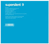 Album 9 by Supersilent