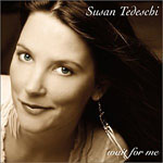 Album Wait For Me by Susan Tedeschi