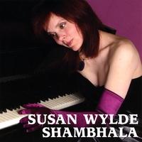 Shambhala by Susan Wylde