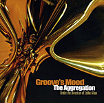 Album Groove's Mood by Eddie Allen