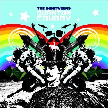 The Inbetweens: Quantum Cowboy