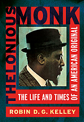 "Read ""The Definitive Monk Bio: So, Was He Crazy, or What?"" reviewed by"