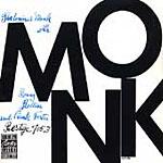 """Read """"Monk"""""""