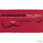 Album I'm All Smiles by Nate Najar