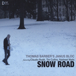 "Read ""Snow Road"" reviewed by Troy Collins"