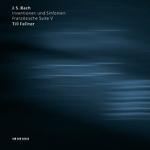 """Read """"Inventionen und Sinfonien / Franzosische Suite V"""" reviewed by C. Michael Bailey"""
