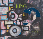 Album King by Tim Kuhl