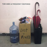 Album Lost + Found by Tom Abbs