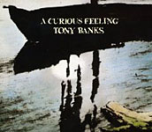 Tony Banks: A Curious Feeling