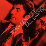Tony Bennett / Bill Evans: The Complete Tony Bennett/Bill Evans Recordings