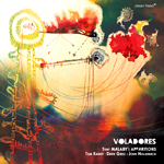 "Read ""Voladores"" reviewed by Troy Collins"