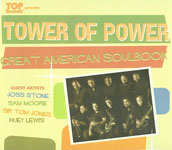 Tower of Power: Great American Soulbook