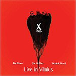 "Read ""Live in Vilnius"" reviewed by"
