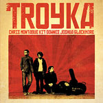 "Read ""Troyka"" reviewed by Chris May"