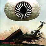 Upsilon Acrux: Radian Futura