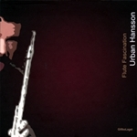 Urban Hansson: Flute Fascination