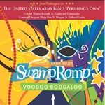 "The United States Army Band ""Pershing's Own"": The U.S. Army Blues Swamp Romp Voodoo Boogaloo"
