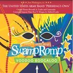 The U.S. Army Blues Swamp Romp Voodoo Boogaloo